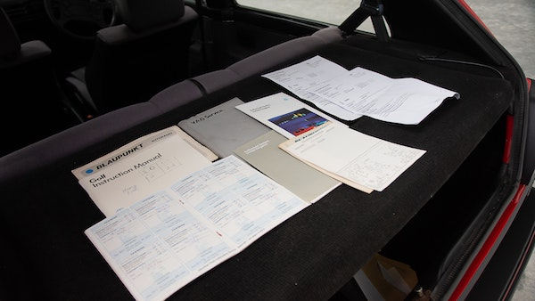 1988 Volkswagen Golf GTI For Sale (picture 158 of 178)