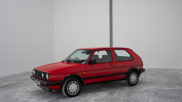 1988 Volkswagen Golf GTI For Sale (picture 5 of 178)
