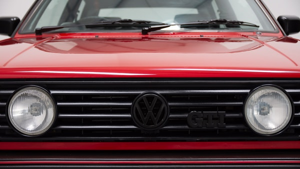 1988 Volkswagen Golf GTI For Sale (picture 105 of 178)