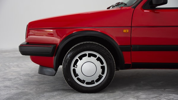 1988 Volkswagen Golf GTI For Sale (picture 27 of 178)