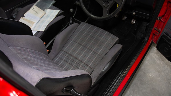 1988 Volkswagen Golf GTI For Sale (picture 40 of 178)