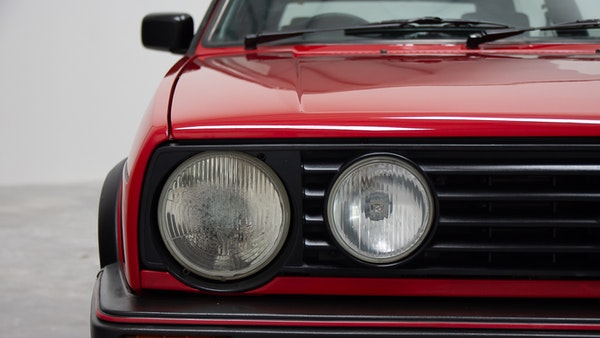 1988 Volkswagen Golf GTI For Sale (picture 68 of 178)