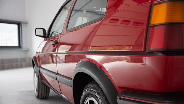 1988 Volkswagen Golf GTI For Sale (picture 56 of 178)