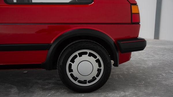 1988 Volkswagen Golf GTI For Sale (picture 24 of 178)