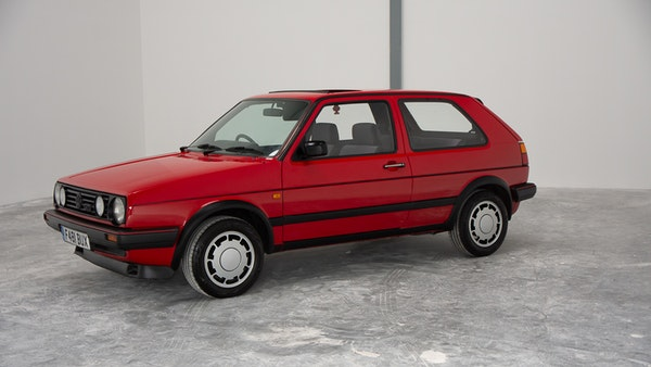 1988 Volkswagen Golf GTI For Sale (picture 12 of 178)