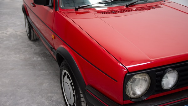 1988 Volkswagen Golf GTI For Sale (picture 106 of 178)
