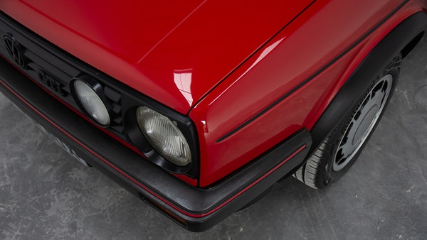 1988 Volkswagen Golf GTI For Sale (picture 57 of 178)