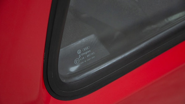 1988 Volkswagen Golf GTI For Sale (picture 118 of 178)