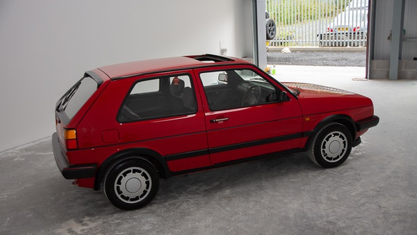1988 Volkswagen Golf GTI For Sale (picture 20 of 178)