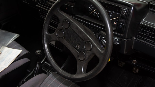 1988 Volkswagen Golf GTI For Sale (picture 38 of 178)