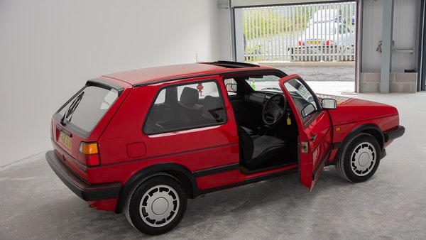 1988 Volkswagen Golf GTI For Sale (picture 18 of 178)