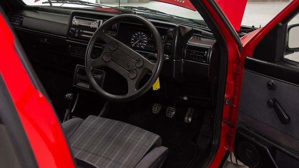 1988 Volkswagen Golf GTI For Sale (picture 42 of 178)