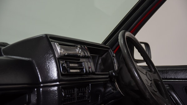 1988 Volkswagen Golf GTI For Sale (picture 36 of 178)