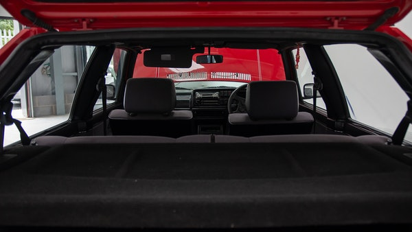 1988 Volkswagen Golf GTI For Sale (picture 86 of 178)