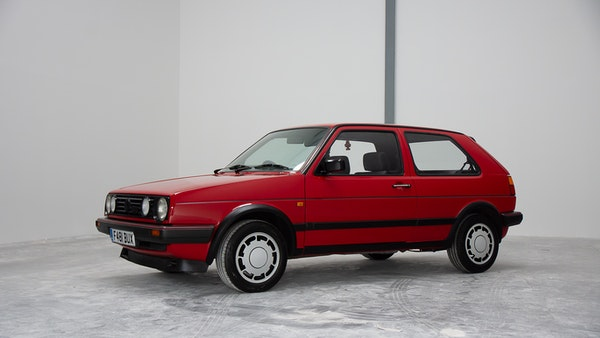 1988 Volkswagen Golf GTI For Sale (picture 8 of 178)