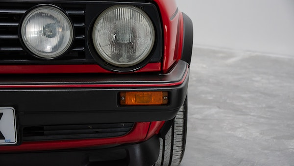 1988 Volkswagen Golf GTI For Sale (picture 102 of 178)