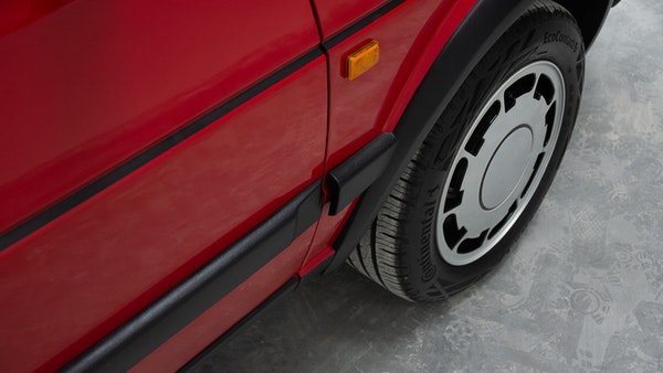 1988 Volkswagen Golf GTI For Sale (picture 122 of 178)
