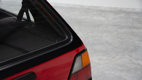 1988 Volkswagen Golf GTI For Sale (picture 53 of 178)