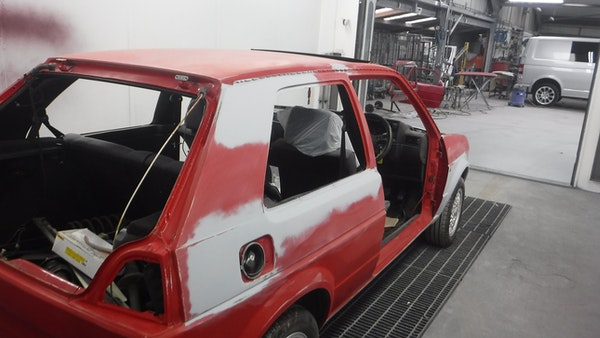 1988 Volkswagen Golf GTI For Sale (picture 171 of 178)