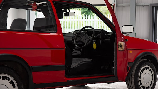 1988 Volkswagen Golf GTI For Sale (picture 63 of 178)