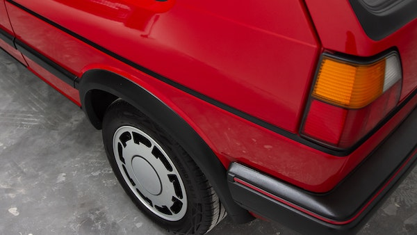 1988 Volkswagen Golf GTI For Sale (picture 95 of 178)