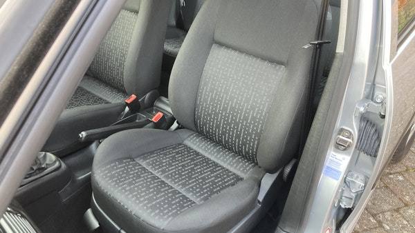 2003 Volkswagen Golf 1.6 For Sale (picture 48 of 127)