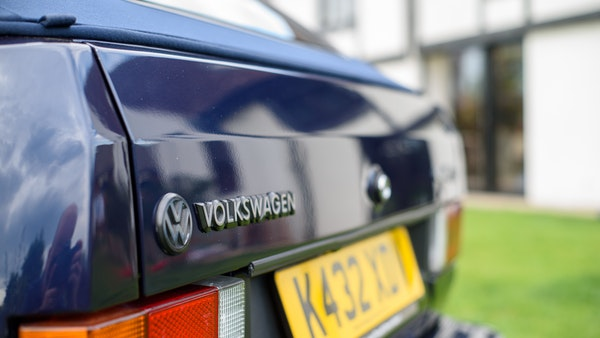 1993 VW Golf GTI Rivage For Sale (picture 65 of 94)