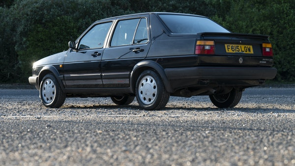 RESERVE LOWERED - 1989 Volkswagen Jetta GTI 8V For Sale (picture 15 of 145)
