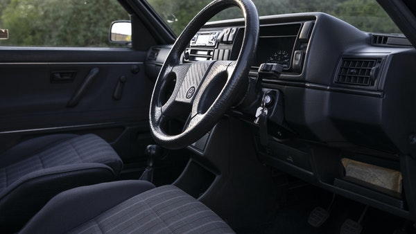 RESERVE LOWERED - 1989 Volkswagen Jetta GTI 8V For Sale (picture 48 of 145)