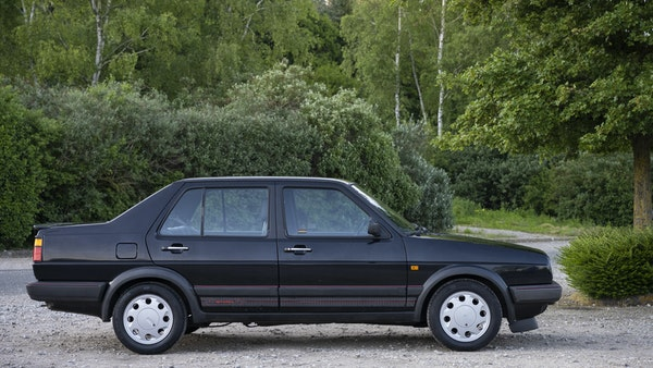 RESERVE LOWERED - 1989 Volkswagen Jetta GTI 8V For Sale (picture 11 of 145)