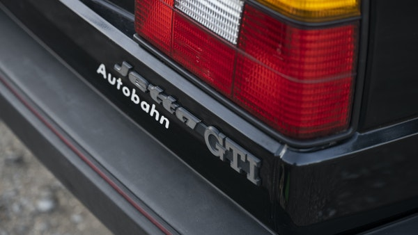 RESERVE LOWERED - 1989 Volkswagen Jetta GTI 8V For Sale (picture 87 of 145)
