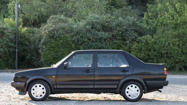 RESERVE LOWERED - 1989 Volkswagen Jetta GTI 8V For Sale (picture 13 of 145)