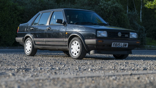 RESERVE LOWERED - 1989 Volkswagen Jetta GTI 8V For Sale (picture 12 of 145)
