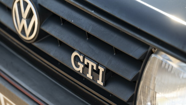 RESERVE LOWERED - 1989 Volkswagen Jetta GTI 8V For Sale (picture 17 of 145)
