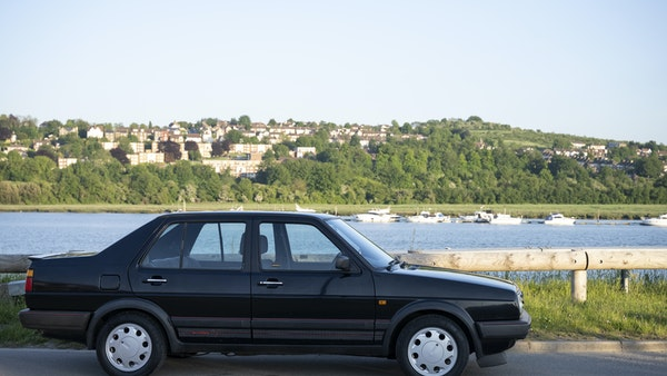 RESERVE LOWERED - 1989 Volkswagen Jetta GTI 8V For Sale (picture 9 of 145)