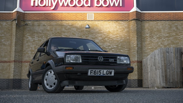 RESERVE LOWERED - 1989 Volkswagen Jetta GTI 8V For Sale (picture 3 of 145)