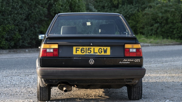 RESERVE LOWERED - 1989 Volkswagen Jetta GTI 8V For Sale (picture 107 of 145)