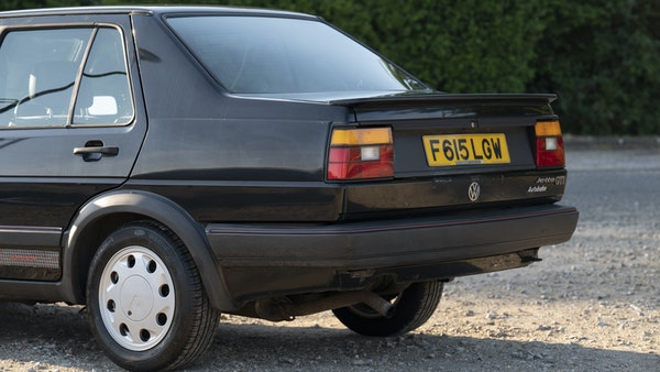 RESERVE LOWERED - 1989 Volkswagen Jetta GTI 8V For Sale (picture 104 of 145)