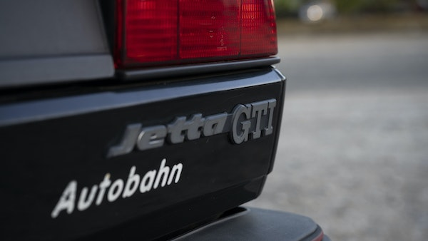 RESERVE LOWERED - 1989 Volkswagen Jetta GTI 8V For Sale (picture 110 of 145)