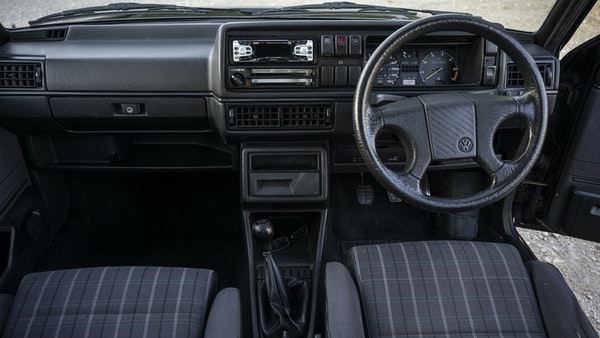 RESERVE LOWERED - 1989 Volkswagen Jetta GTI 8V For Sale (picture 51 of 145)