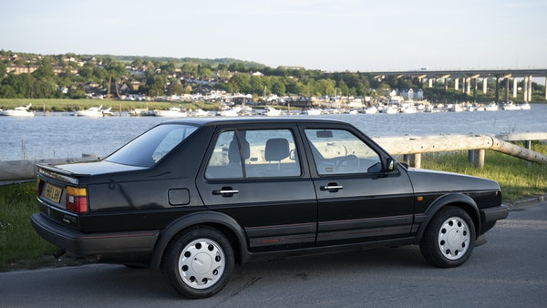 RESERVE LOWERED - 1989 Volkswagen Jetta GTI 8V For Sale (picture 10 of 145)