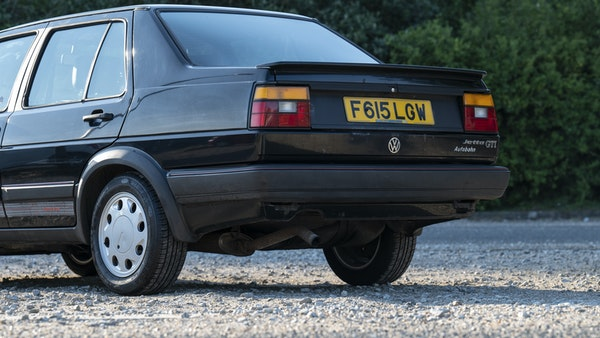 RESERVE LOWERED - 1989 Volkswagen Jetta GTI 8V For Sale (picture 106 of 145)