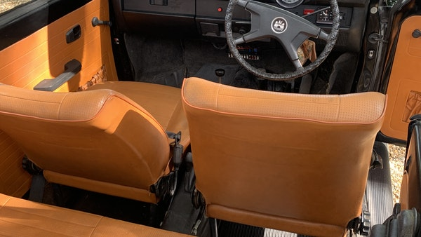 1975 VW Karmann 1303 Beetle Convertible For Sale (picture 34 of 51)