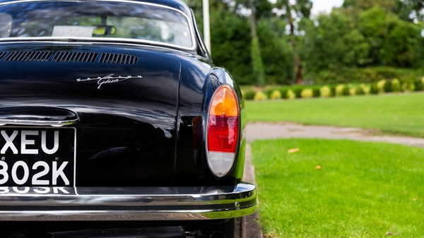 1972 VW Karmann Ghia For Sale (picture 82 of 112)
