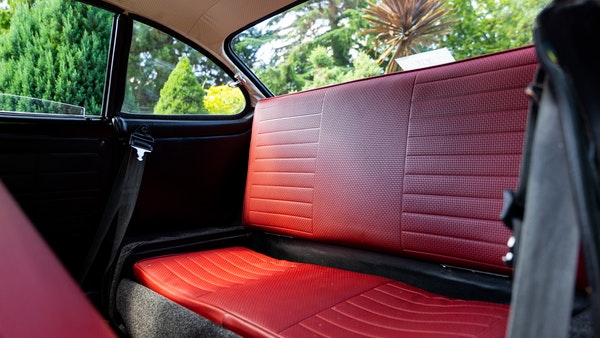 1972 VW Karmann Ghia For Sale (picture 32 of 112)