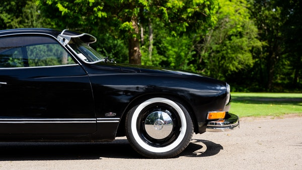 1972 VW Karmann Ghia For Sale (picture 46 of 112)