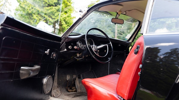 1972 VW Karmann Ghia For Sale (picture 20 of 112)