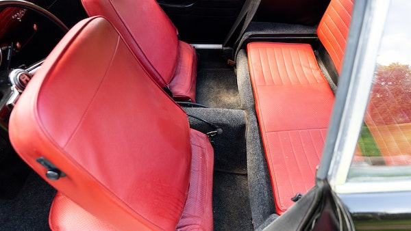 1972 VW Karmann Ghia For Sale (picture 22 of 112)