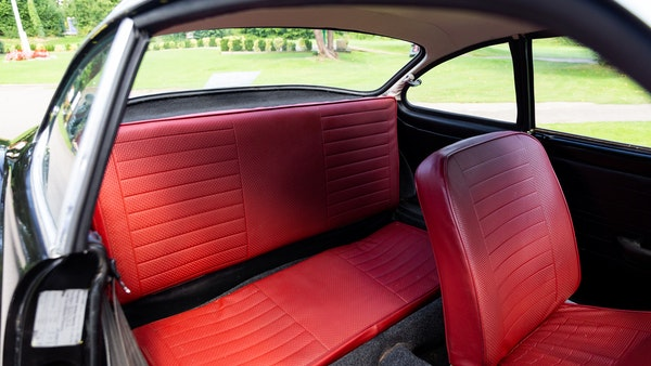 1972 VW Karmann Ghia For Sale (picture 23 of 112)