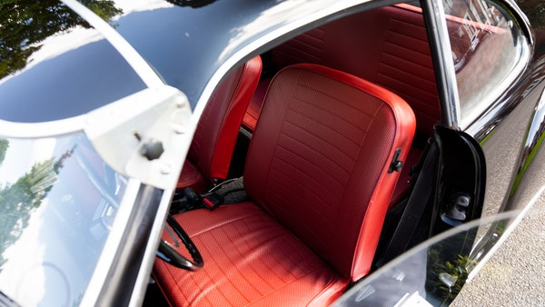 1972 VW Karmann Ghia For Sale (picture 35 of 112)